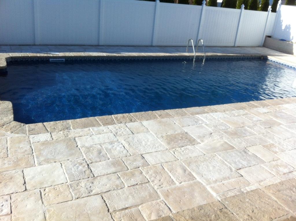 Richy Pools Brooklyn Ny Pool Builder Of Residential Swimming Pools Renovations Repairs